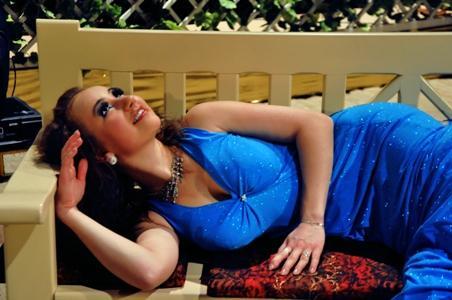Мисс Салават 2011 2