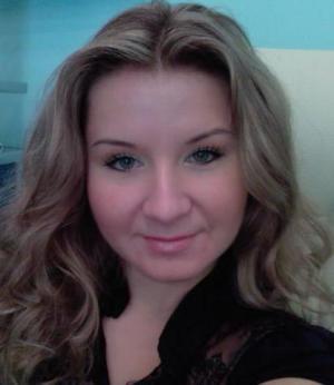 Альбина Юлдыбаева