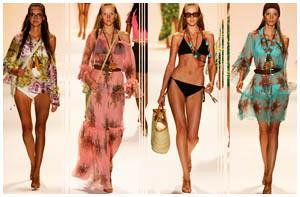 Летняя мода в Салавате на 2010 год