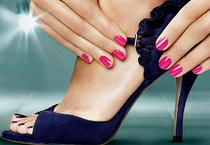 Лак для ногтей - подбираем цвет правильно