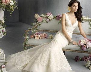 какое свадебное платье выбрать?