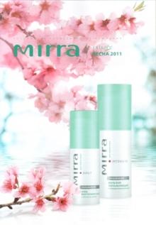 Встречайте весну с новым каталогом Мирра – Весна 2011!