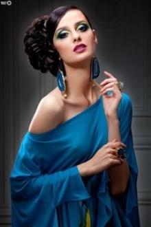 ALFAPARF приглашает девушек модельной внешности для участия в показе.