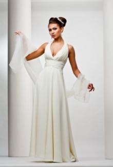 В Салоне Богема распродажа свадебных платьев!
