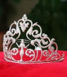 Новый конкурс от салона свадебной и вечерней моды Богема - Королева Бала 2011
