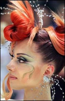 Не пропустите!!! Конкурс парикмахеров в Салавате!