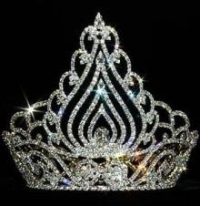 Мисс Салават 2010: встречайте победительницу!