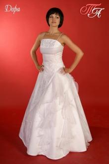 В свадебном салоне Богема новое поступление платьев