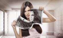 Гладкие и сияющие волосы с Keratin Therapy от ALFAPARF!