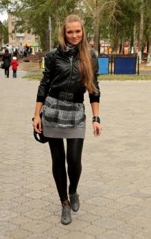 Salavat Street Style - Стиль улиц Салавата