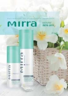 Встречайте лето с новым каталогом Мирра - Лето 2011!!!